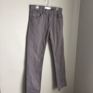 Paper Denim & Cloth | Gray Jeans 32/32 PD&C